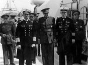 política exterior franquista durante Guerra Mundial.