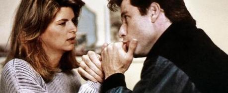 John Travolta y Kirstie Alley se reúnen veinte años después de 'Mira Quien Habla'