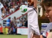 Cristiano Ronaldo rompió muñeca niño potente tiro libre (VIDEO)