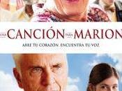 'Una canción para Marion'