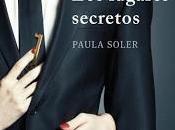 Reseña lugares secretos Paula Soler