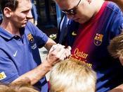 """Messi está convencido Martino """"bien Barça"""""""