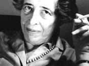 """Hannah Arendt: """"Gleichschaltung"""" lengua materna."""