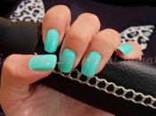 Verde Reto manicuras