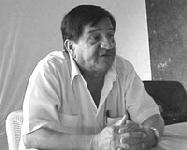 Nota de Duelo: Luis Enrique Rodríguez Poveda