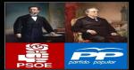 Castilla Mancha queda blindada sistema bipartidista ,retrocediendo hasta 1885