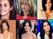 Conociendo Courteney