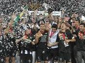 Copa Libertadores 2013. triunfo Atlético Mineiro.