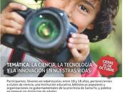 """Concurso fotográfico """"Ciencia clic"""" (Santa Argentina)"""