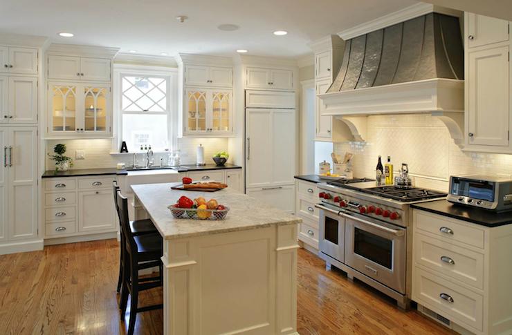 Dise os de cocinas inspiraci n r stica moderna y alg n for Cocinas vintage modernas