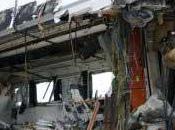 España: Identificadas víctimas mortales accidente tren