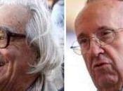 Murió León Ferrari. Acaso Papa Francisco despida como Margaret Thatcher