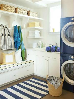 Salas de lavadero rustico paperblog for Lavaderos rusticos de casas