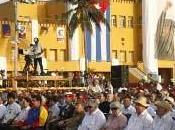 Cuba conmemoró Aniversario Asalto Cuartel Moncada