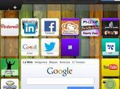 Symbaloo...tus sitios favoritos solo click...