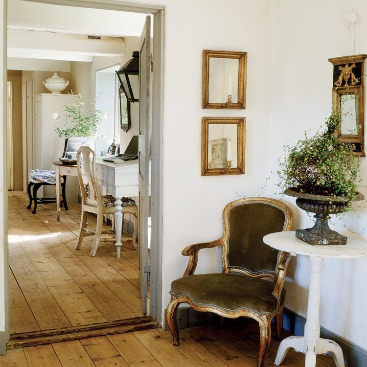 Casa de campo del siglo xviii es vuestro estilo - Casa country style ...