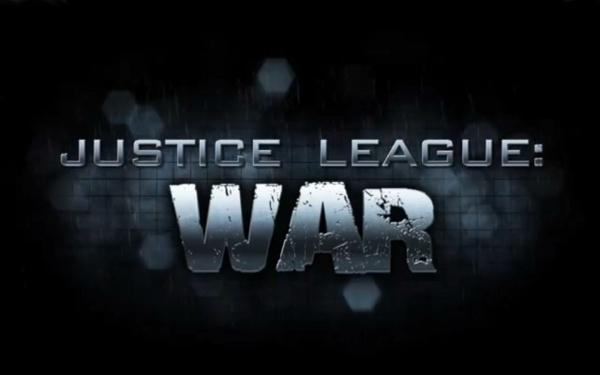 Logo Justice league WA