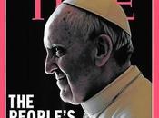 'Time' saca 'cuernos' Papa Francisco.
