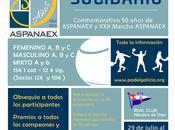 Torneo Pádel Solidario Aspanaex