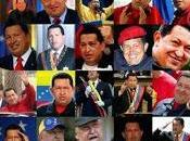 """""""Chavez vive"""" Atilio Borón."""