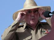 Raúl Castro, sesenta años después