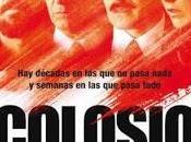 Colosio: asesinato (Carlos Bolado, 2.012)