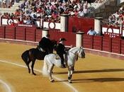 Nueva indumentaria para alguacilillos Malagueta