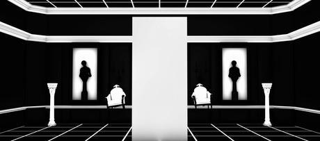 Monolith: Un tributo a Stanley Kubrick