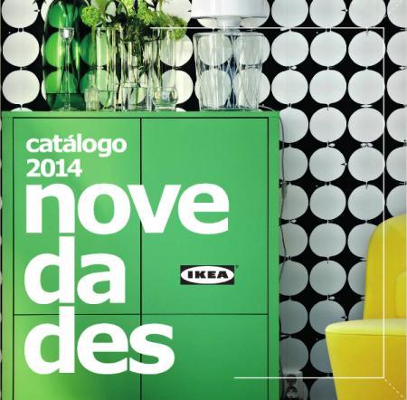 Nuevo cat logo ikea 2014 novedades paperblog - Catalogo ikea 2014 pdf ...