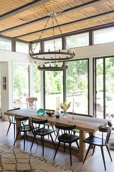 Casas r stica moderna y con toque vintage paperblog for Casa moderna vintage