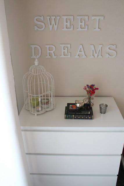 Y asi hicimos el dormitorio de invitados low cost paperblog - El armario hn ...