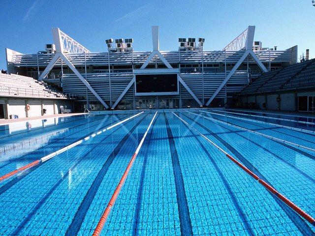 Las mejores piscinas para refrescarse en barcelona paperblog for Piscina can drago precios 2017