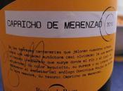 Capricho Merenzao 2010