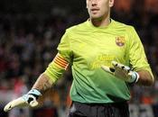 Valdés insiste esta será última temporada Barça