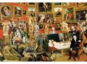Músicos poetas, pintores escultores…Los pluriartistas