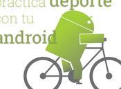 mejores aplicaciones para hacer deporte Android