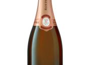 Burbujas color rosa, champagne Louis Roederer Brut Vintage Rose 2008