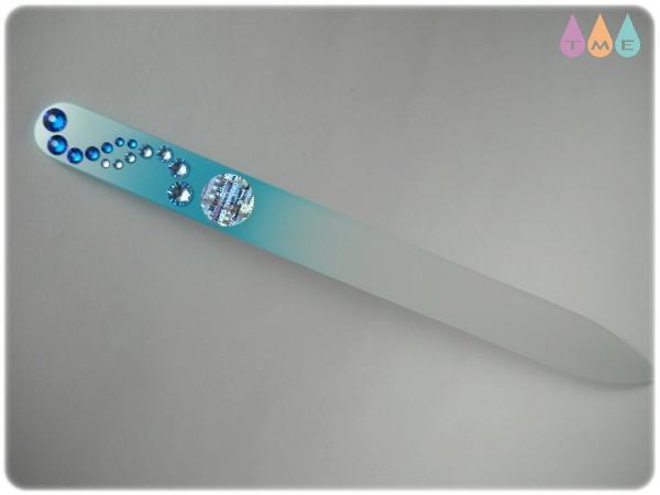 231be11b96e0 Limas de uñas Mont Bleu - Paperblog