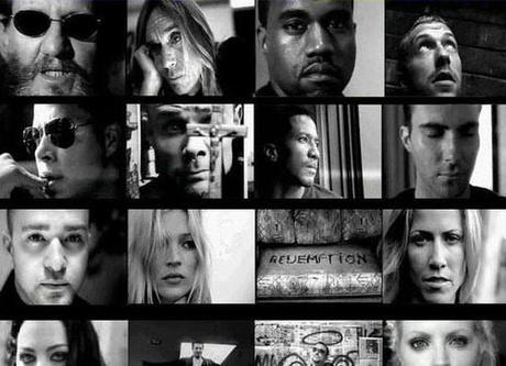 37 pecadores homenajean a Johnny Cash