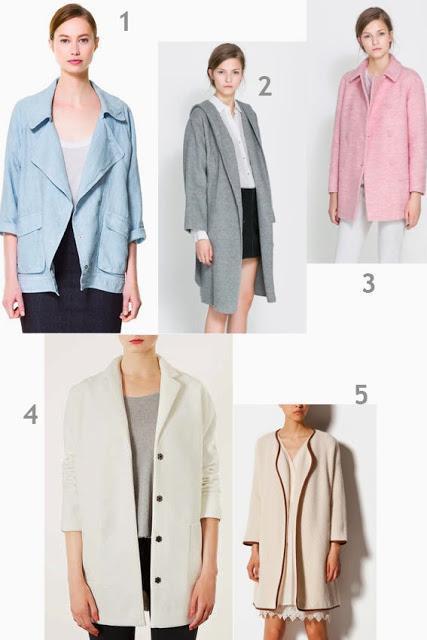 coats fall 2013