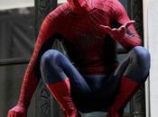 "Filtrado primer tráiler ""The Amazing Spiderman"
