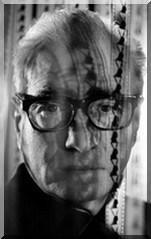 Martin Scorsese entre películas.