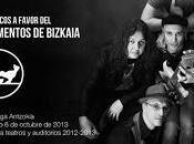Fito Fitipaldis cerrarán gira conciertos benéficos Bilbao