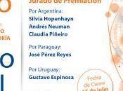 Concursos Grupo Alejandría organiza Premio Itaú Cuento Digital 2013