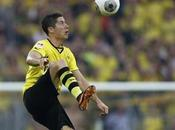 Lewandowski compromete Dortmund tras fichar Bayern