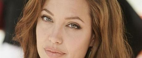 Angelina Jolie, la actriz mejor pagada de Hollywood según la lista Forbes 2013