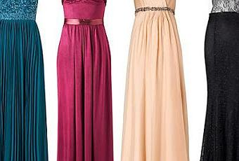 67c02f854 Como vestir para una fiesta de gala - Paperblog