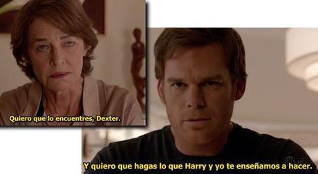 Dexter 8x02.