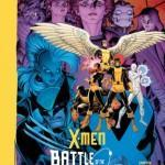 Primer vistazo X-Men: Battle Atom