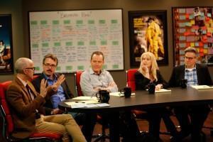 'Breaking Bad' es el primer invitado en 'The Writers' Room'